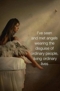 Karen Openshaw Consultancy Bolton Angels Thought that counts Bolton FM